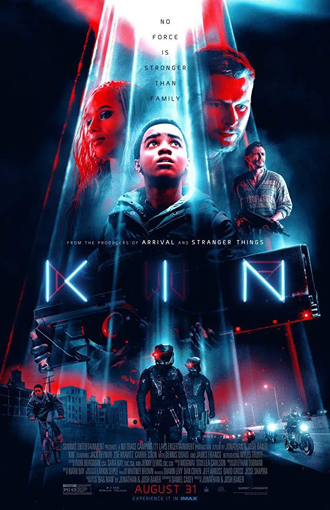 KIN -Movie poster
