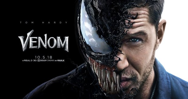 venom-movie poster