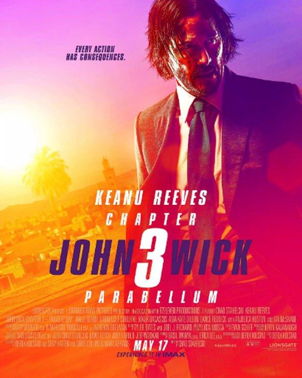 john-wick-chapter 3-poster