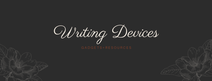 Writing Devices