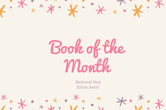 Book of the Month2