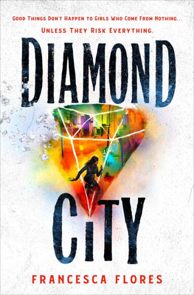 Diamond City Francesca Flores