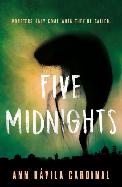 Five Midnights Ann Davila Cardinal